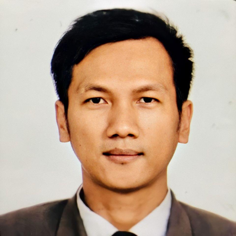 Dr. Allan Evagelista Conde